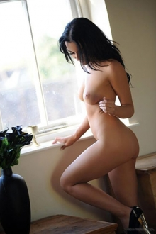 Escort girl Clarice